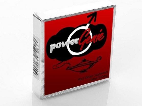 PowerGenie