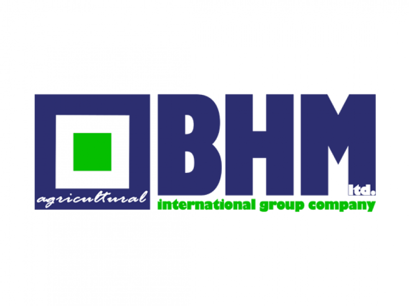 BHM Ltd.-Agricultural Dep.